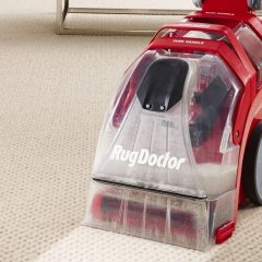 The best Home Carpet Cleaning Machines for 2017