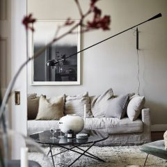 Linen Sofa Cleaning Ideas and Tips