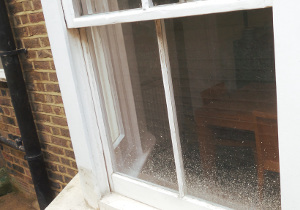 After builders cleaning South Twickenham TW11