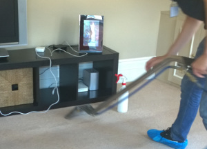 carpet cleaning Kensington W14