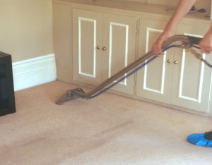 carpet cleaning West India Quay E14