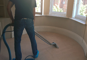 carpet cleaning Underhill EN5
