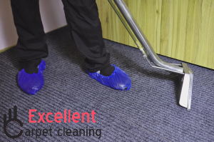 Insured carpet cleaning