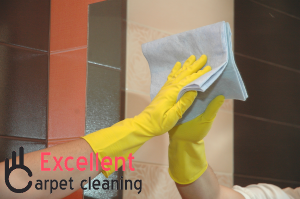 Expert end of tenancy cleaners