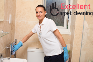 Professional end of tenancy cleaners