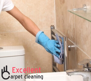 One-off cleaning in London