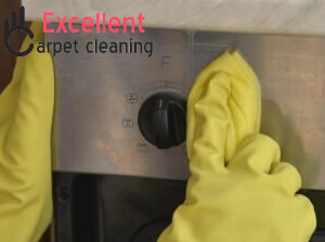 Professional oven cleaning in London