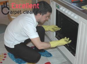 Trained oven cleaners