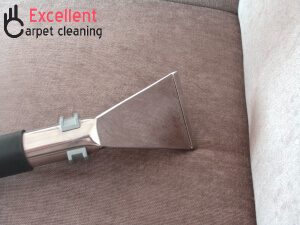 Professional sofa cleaning in London