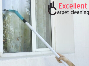 Expert window cleaners in London